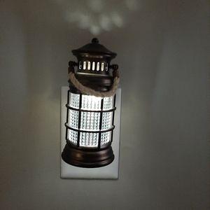 Bath and Body Works Lantern Plug Warmer